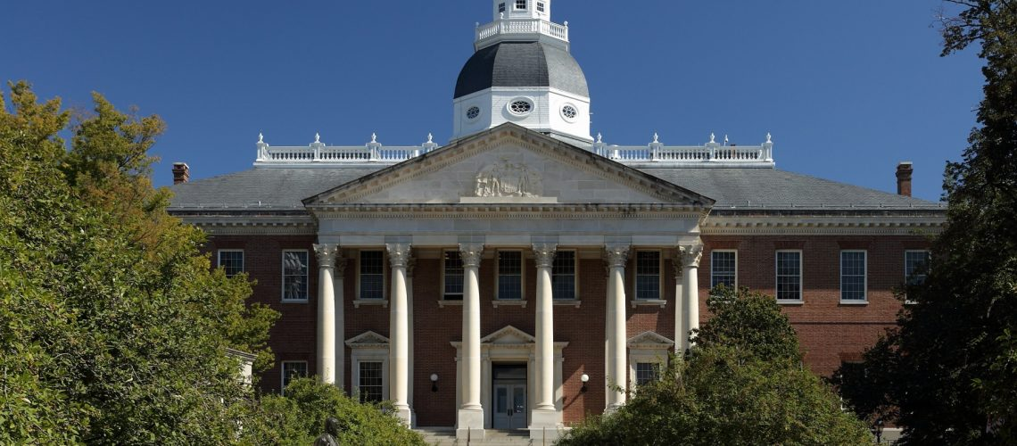 Maryland_State_House_from_College_Ave