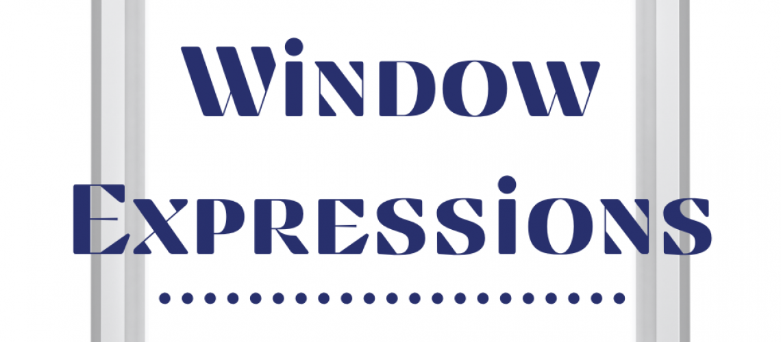 Window Expressions